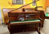 Pianino August Förster Antik Prodáno
