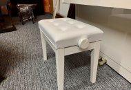 Nová klavírová židle na objednávku