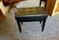 Klavírová židle - beethovenka