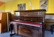 Pianino Petrof Chippendale Prodáno